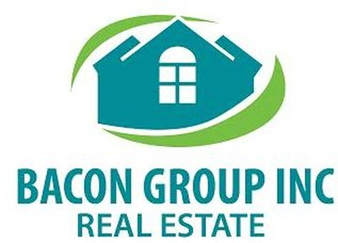 Logo, Bacon McClain & Associates - Real Estate Company